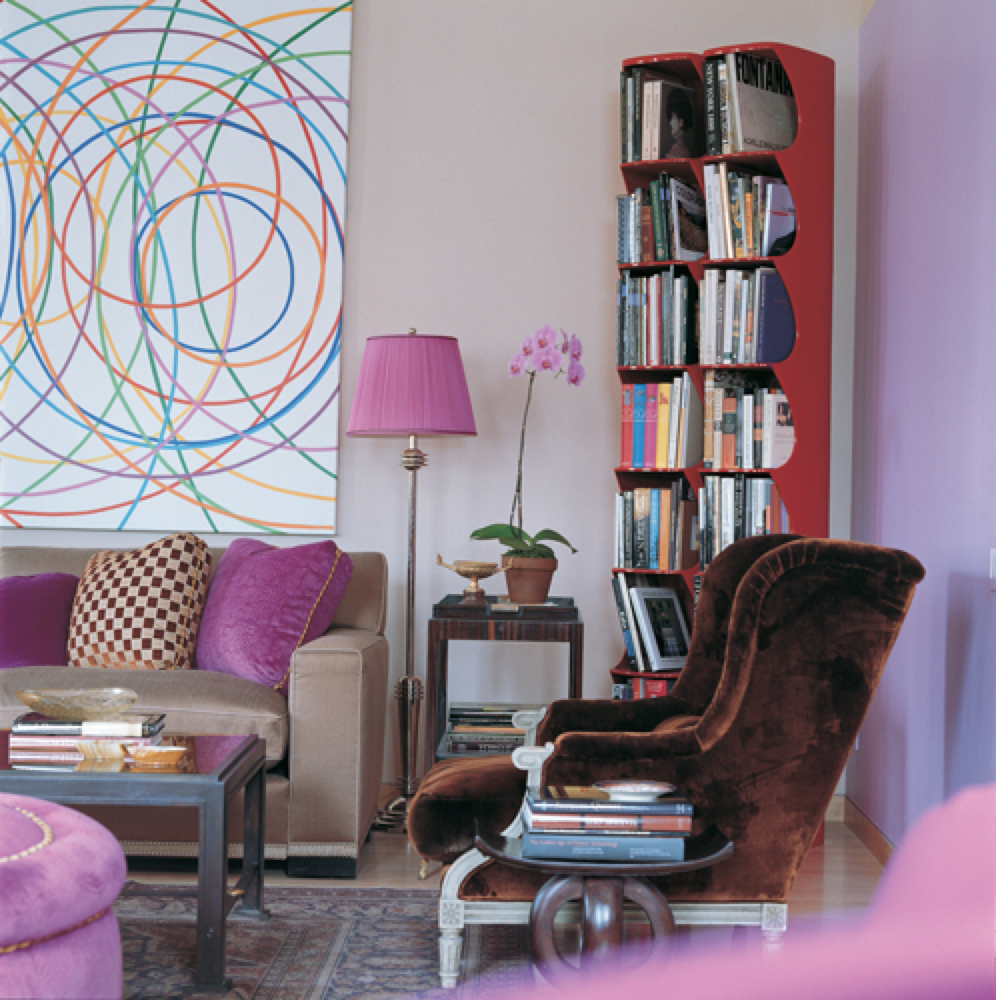 the color of the year 2014 interior design