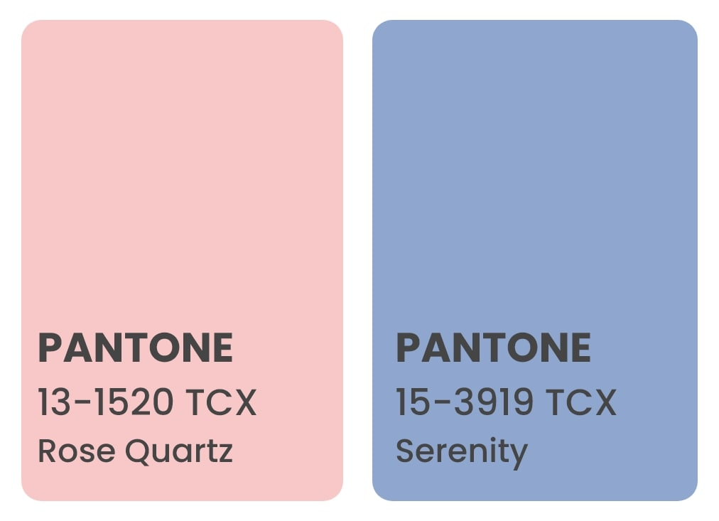 the color of the year 2016- pantone