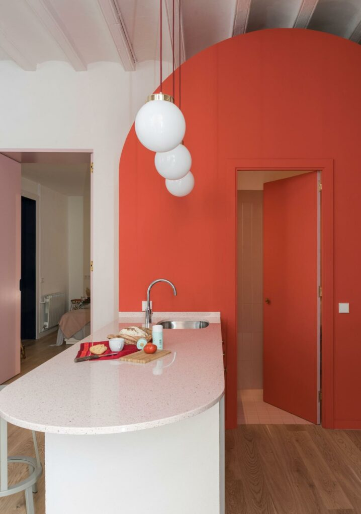 the color of the year 2019 interior design