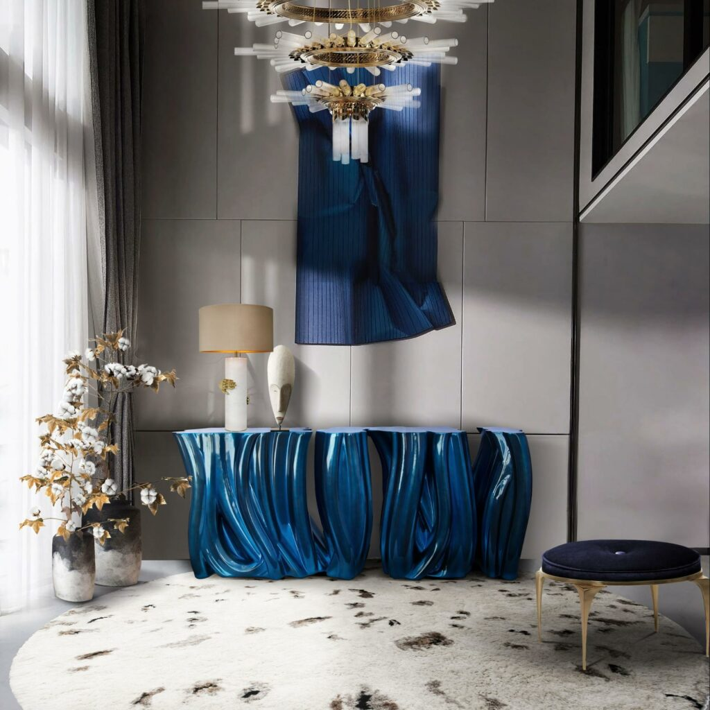 the color of the year 2020 interior design