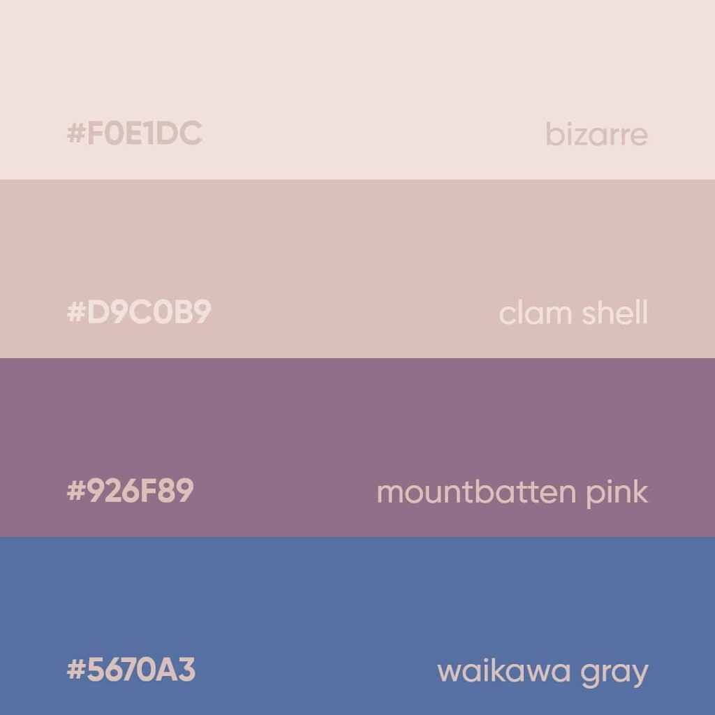 color pairing 19