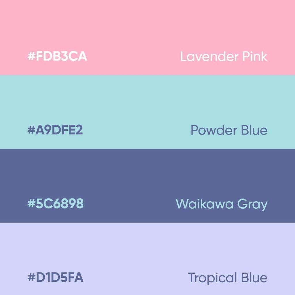 palette inspiration  23