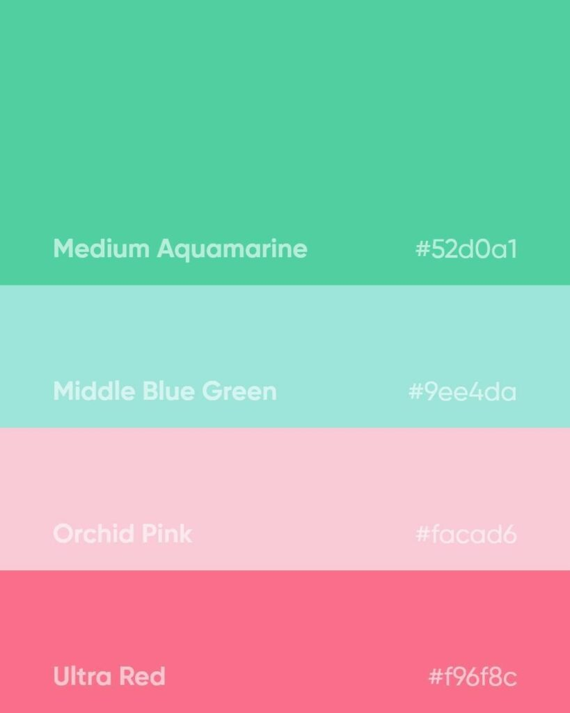 color pairing 15