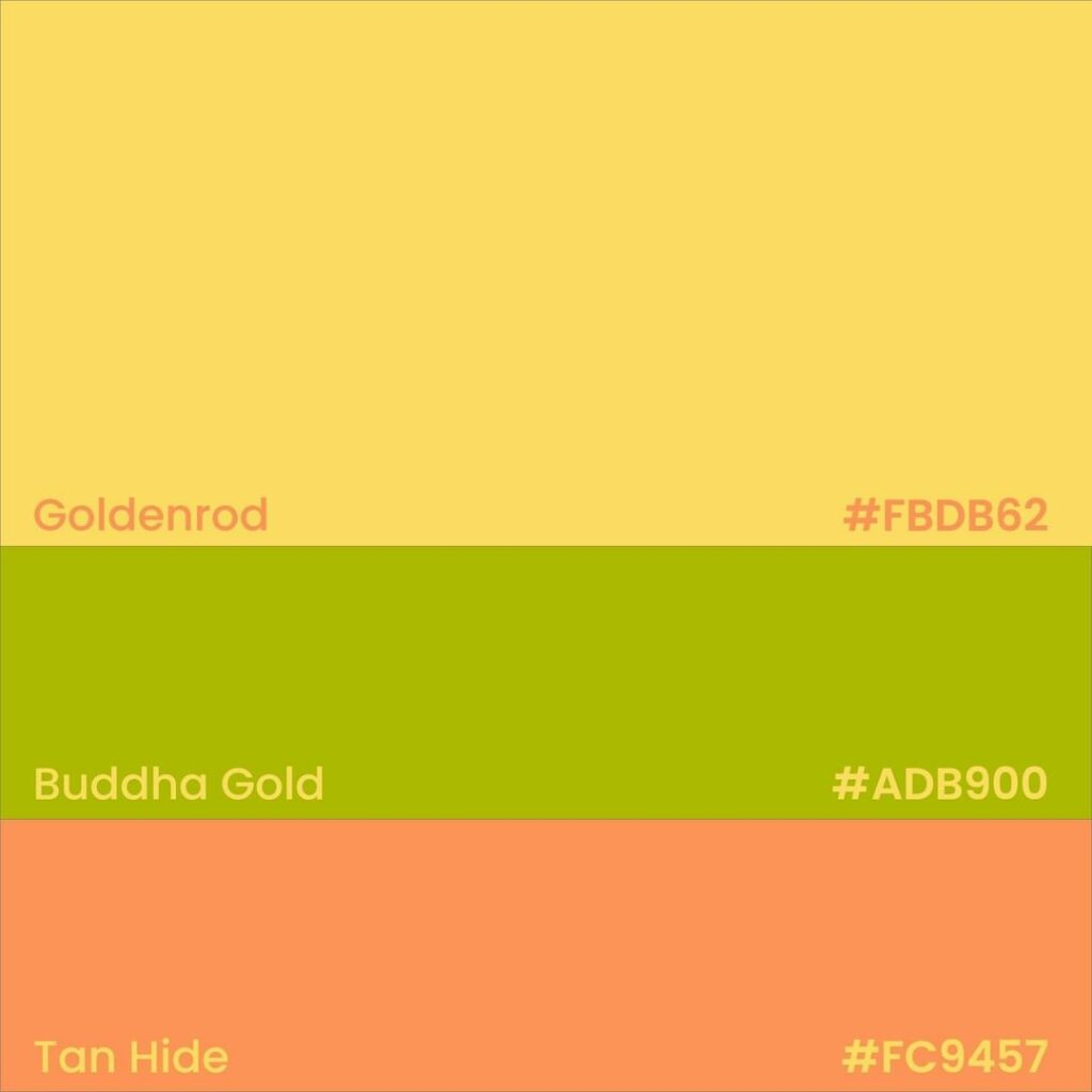 color pairing 7