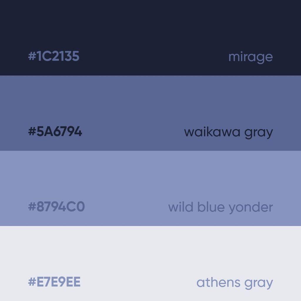 palette inspiration  24