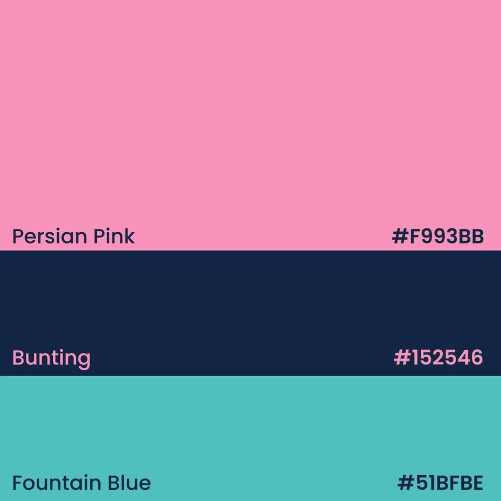 color pairing 6