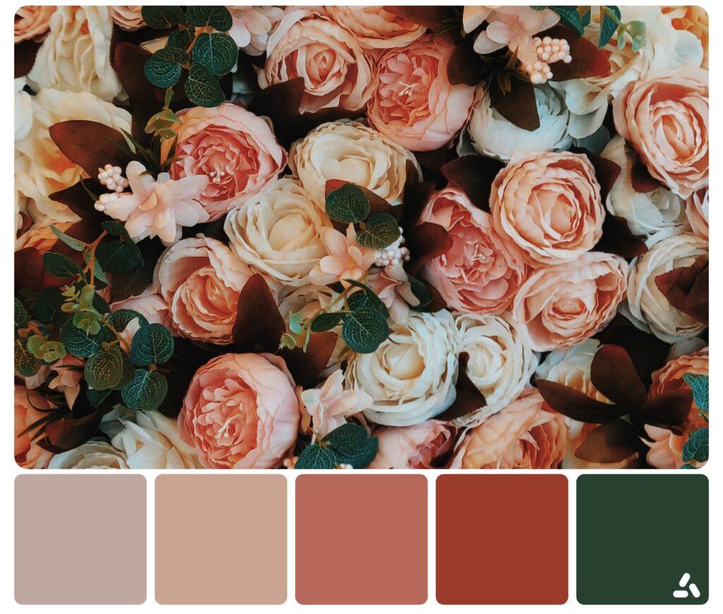 nude palette inspiration