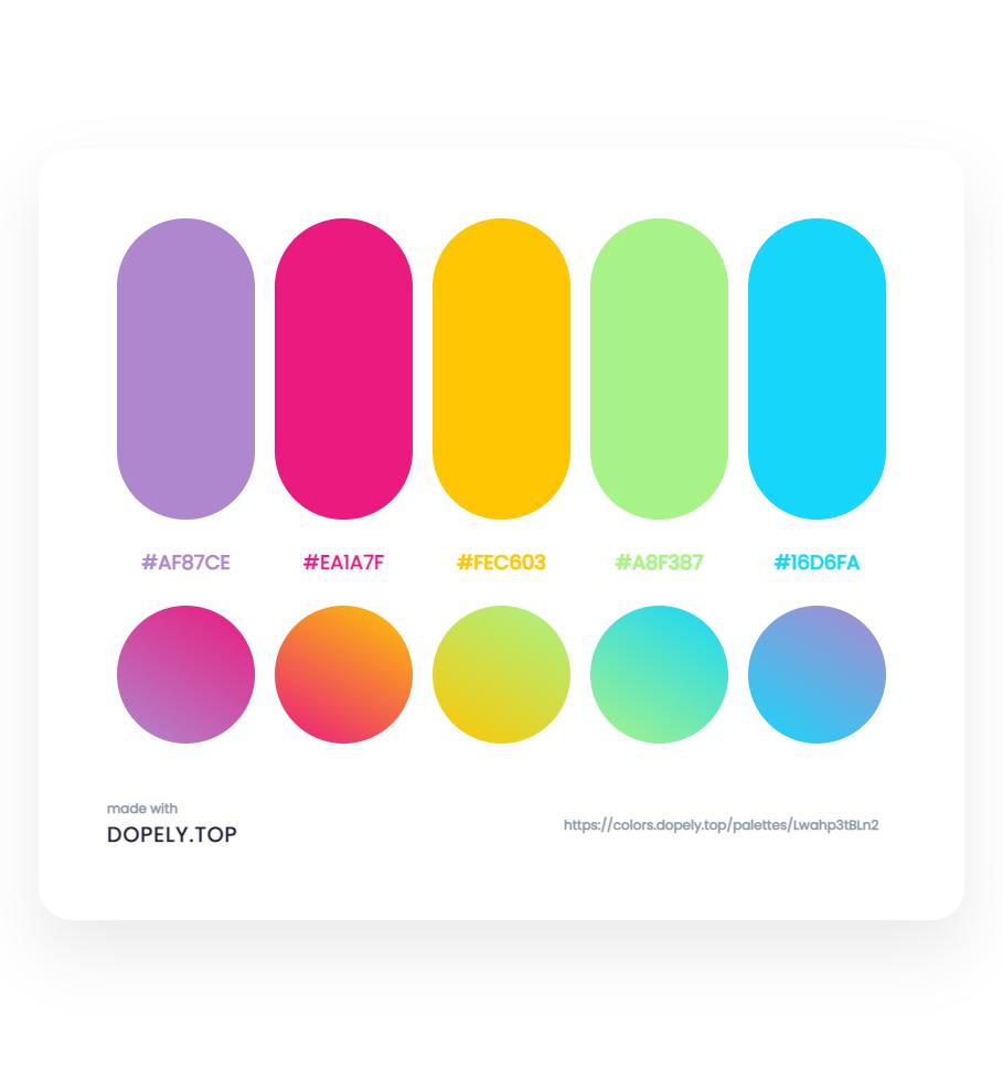 color palette inspiration5