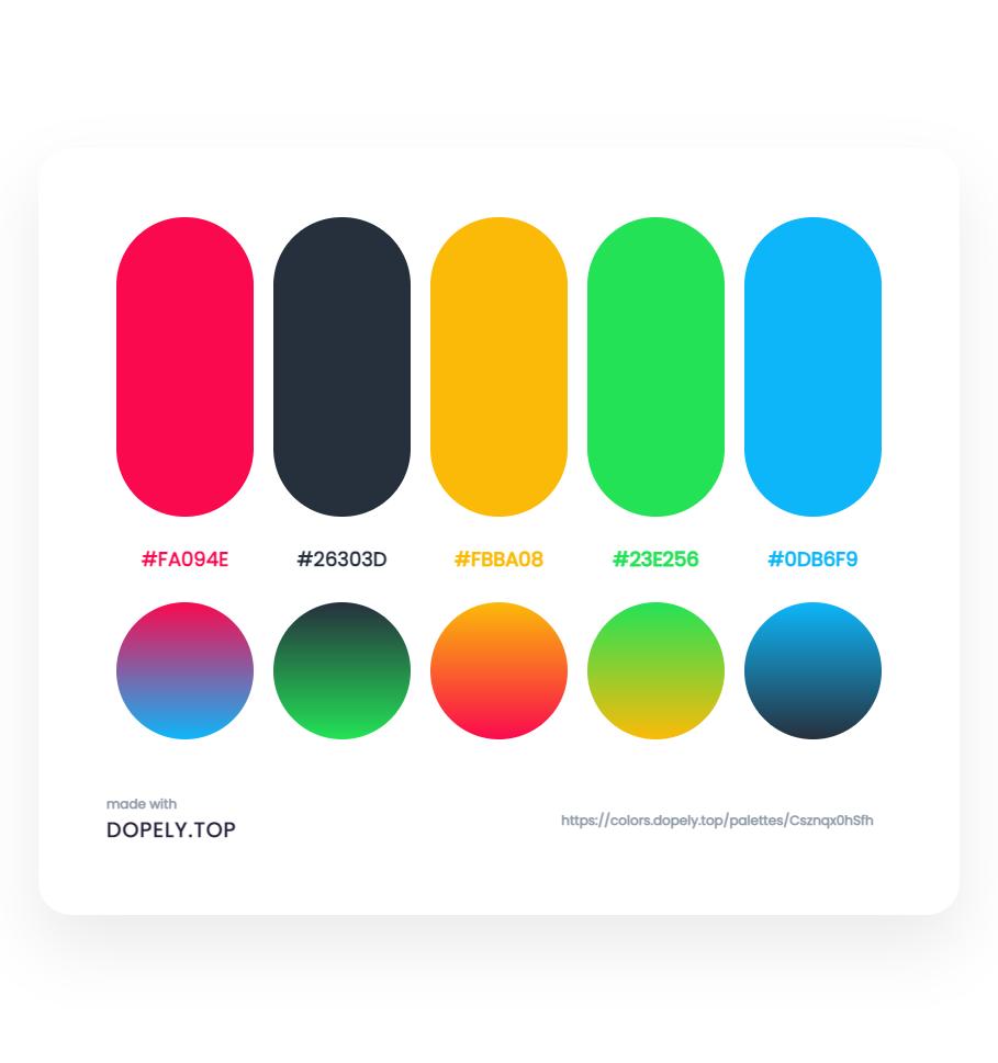 color palette inspiration6