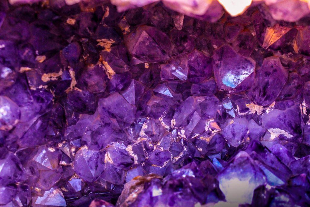 photo for purple color