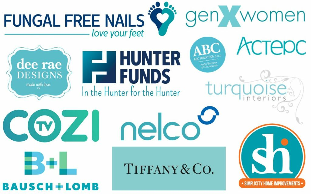turquoise brands