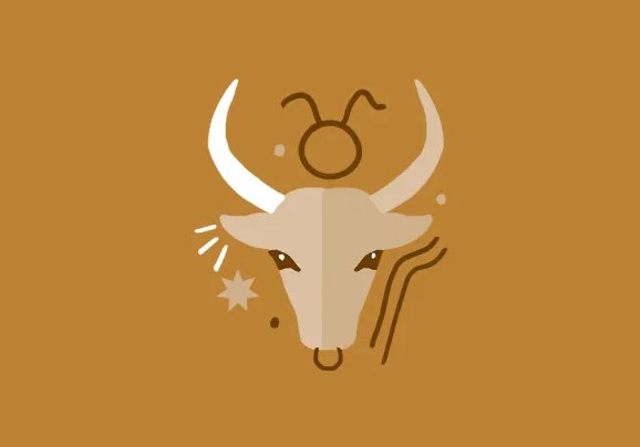 Taurus zodiac color