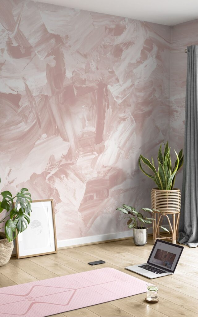 color wash technique for wall