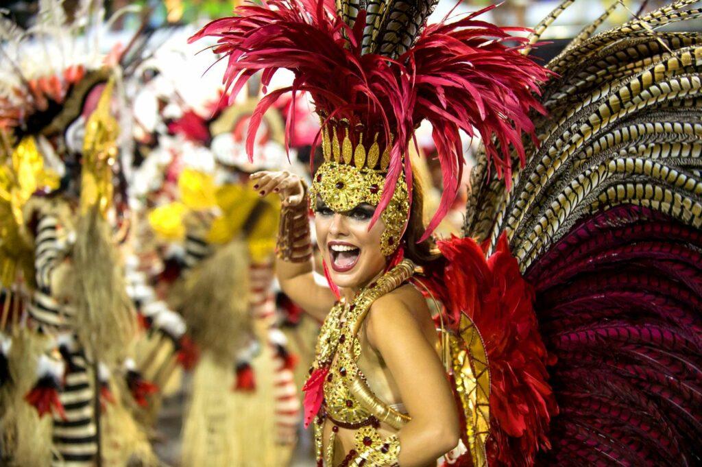 Rio de Janeiro Color Festival