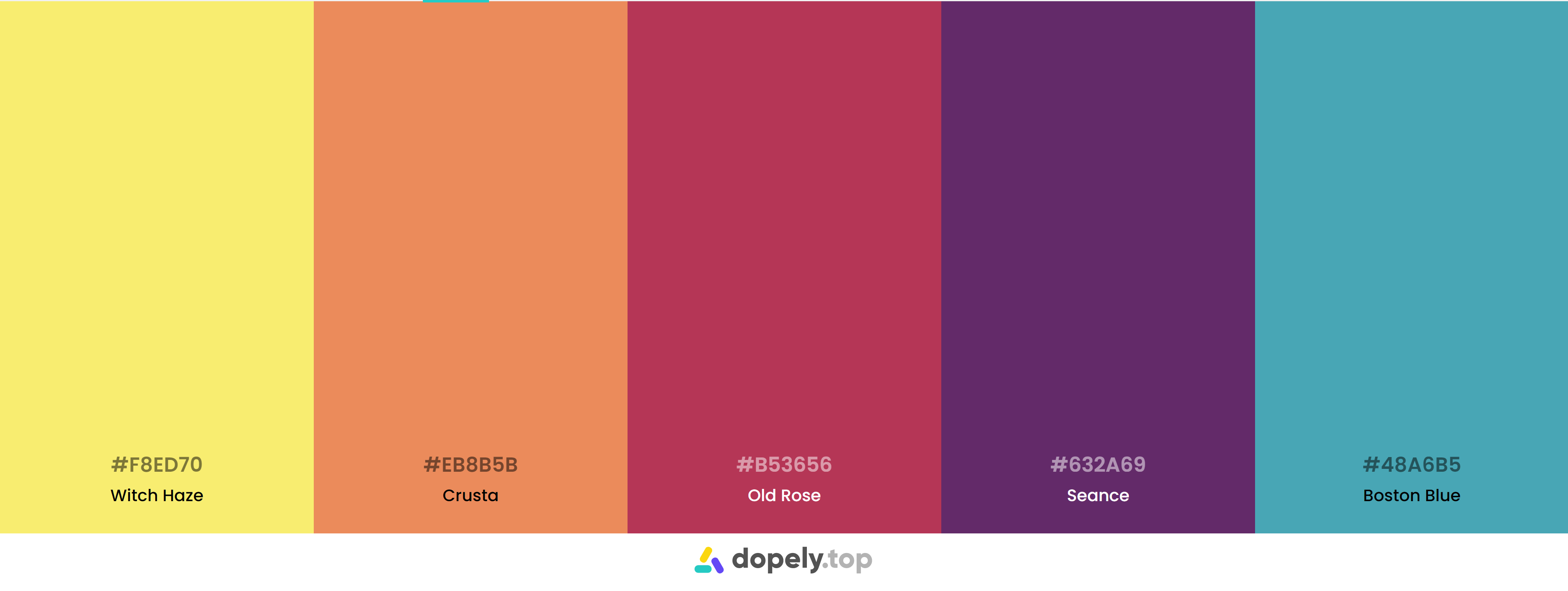 Red Color Palette Inspirations with Names & hex Codes
