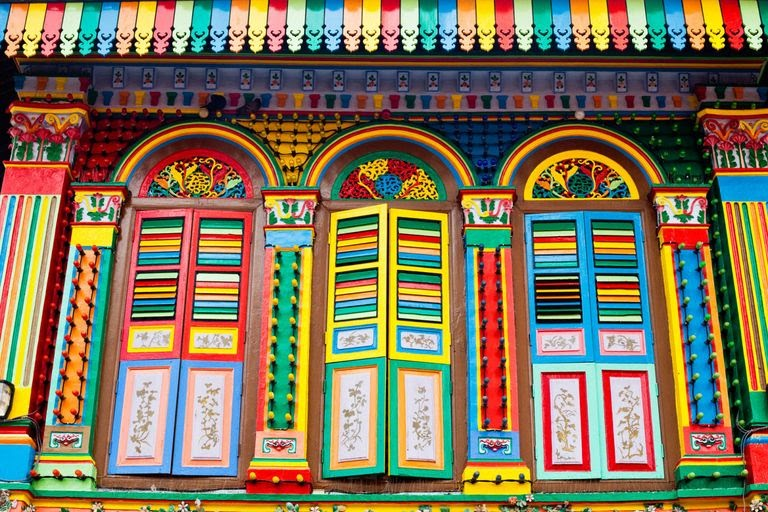 House of Tan Teng Niah building