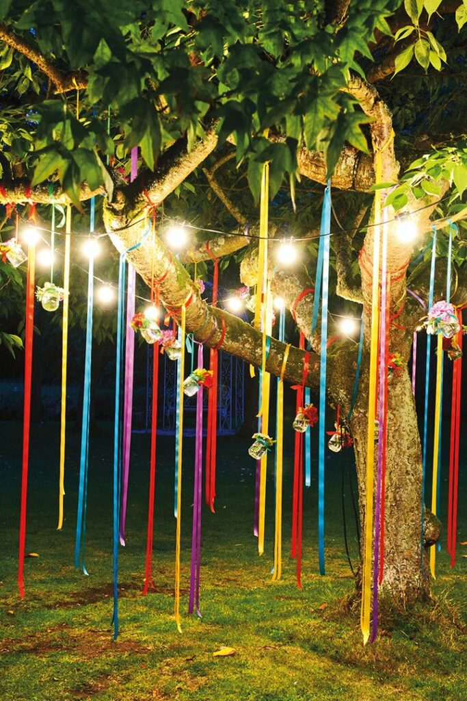 bahia bands for decoration
