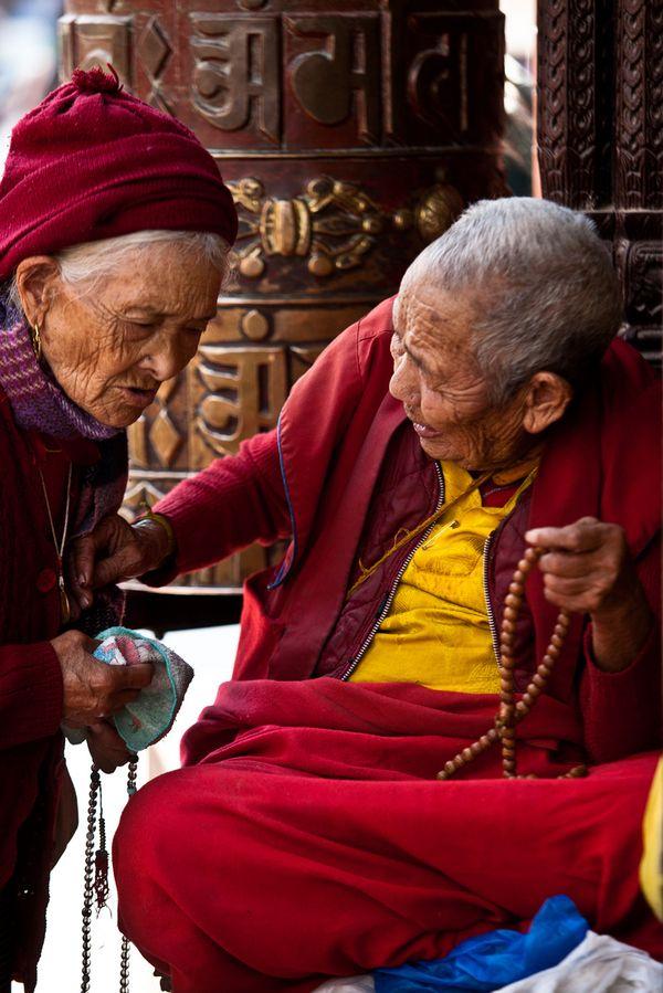 photo of buddhabe people