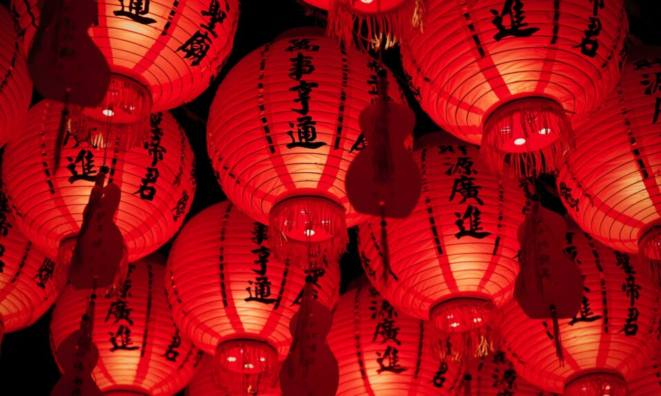 colors in chinese culture