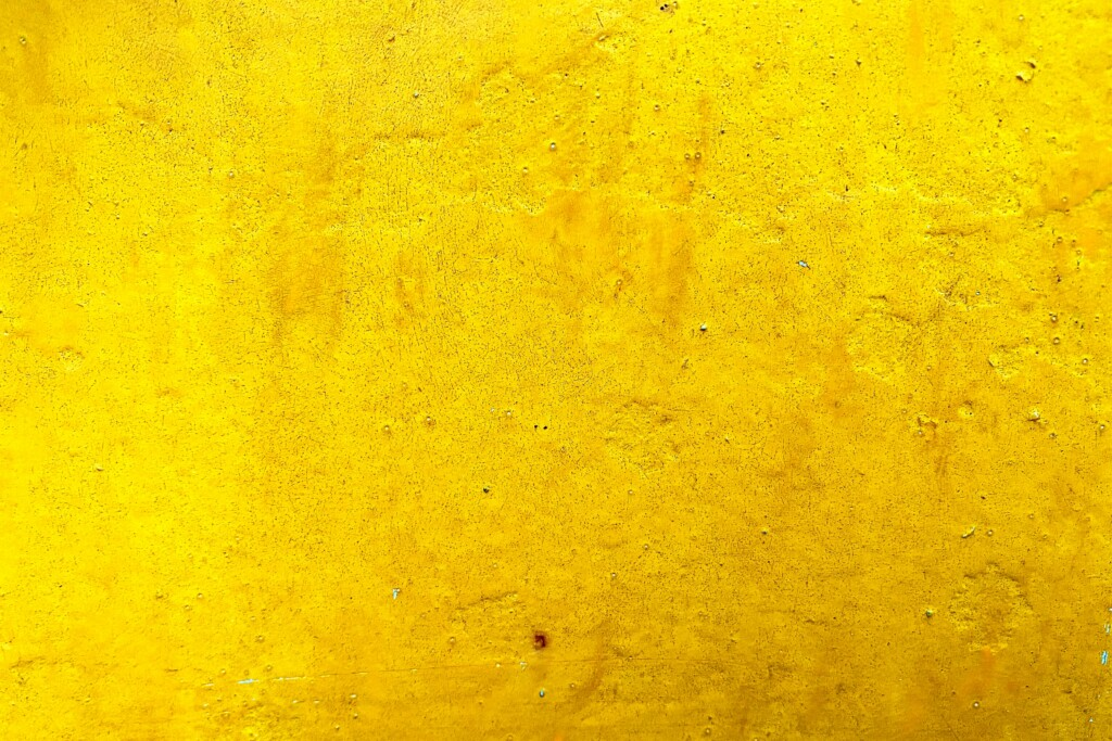 yellow wall  for an example of national color day