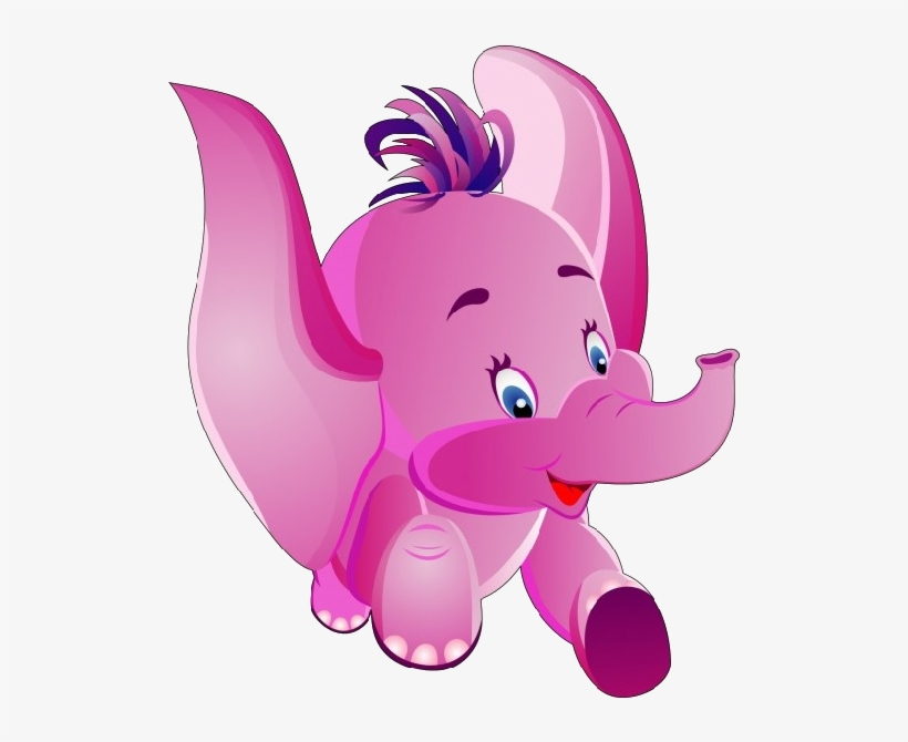 Color idioms: to see pink elephants meaning. Dopely colors